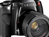 Leica DSLR système