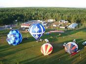 belle escapade montgolfieres St.jean Richelieu