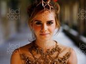 Nouveau mùessage d'Emma Watson site officiel