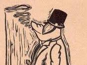 Laurent Tailhade contre gendelettres ballade pays mufle (Edition revue, augmentée annotée Gilles Picq, chez Cynthia 3000)