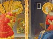 l'exposition Angelico musée Capitole Rome