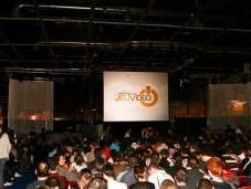 Games annonce l'édition 2009 Paris Festival