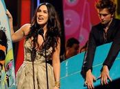 Twilight Teen Choice Awards
