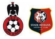 Nice Rennes l'avant-match