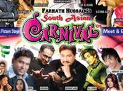 "SRK, Katrina, Saif, Kareena Bipasha, ""South Asian Carnival"""