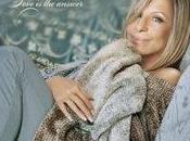 Barbra Streisand sort neuf debarasse vieilles affaires