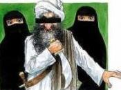 caricatures Mahomet censurées l'éditeur effrayé