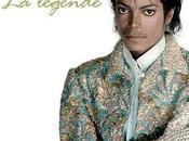Michael Jackson, légende