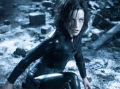 Underworld 4... nouvelles film