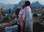 Burk Uzzle Woodstock 40ème anniversaire