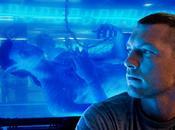 Avatar nouvelles images (aperçu l'Avatar Worthington)