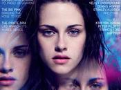 Kristen Stewart couvertue magazine Dazed Confused