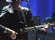 Leonard Cohen Paris