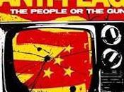 album d'Anti-Flag