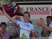 Mission maillot rose pour Karine Gautard