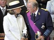 famille royale fait plus recette Belgique