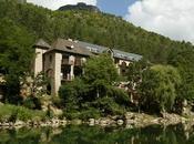 Grand Hôtel Muse Rozier: séjour irréel dans Gorges Tarn