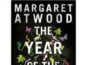 Atwood fait promo dernier roman avec pièce théâtre