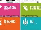 nouveau vers l'accessibilité Centre Pompidou