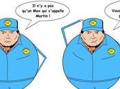 L'avis Héros Martin