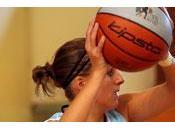 faire basket dans