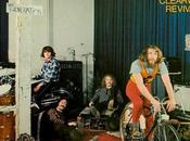 Creedence Clearwater Revival Through Jungle