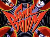 """KISS nouvel album """"Sonic Boom"""" coctobre 2009"""