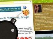 Google Bombing Presse Citron