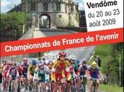 France espoirs engagés direct DirectVélo.com