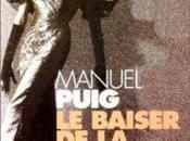 Manuel Puig, baiser femme-araignée, Points Seuil