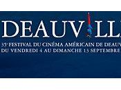 nuits americaines Festival Deauville