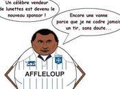 L'avis Foot Nouveau sponsor pour l'AJA