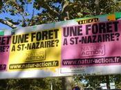 forêt saint-Nazaire