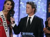 Stefania Fernandez, Miss Venezuela, élue Univers 2009