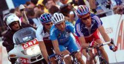 coureurs nationaux seulement championnat monde