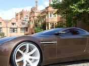 Bientot Aston Martin ecolo