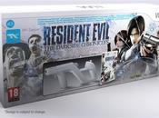 Bundle RESIDENT EVIL pour Wii!!!