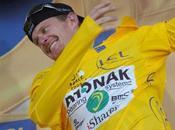 Floyd Landis avec Lance Armstrong