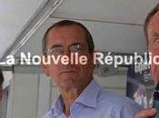 Tour Poitou-Charentes coulisses