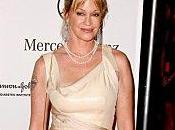 Melanie Griffith retourne cure désintoxication