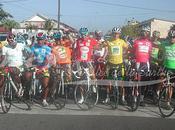 Tour Guyane 2009 (Etape Résumé, classements, vidéo, photos