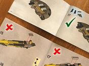 Lego: Hyena Droid Bomber (ref 8016) Anakin Starfighter 7669)