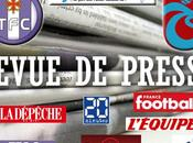 Trabzonspor: revue presse