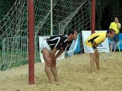 Beach Soccer Waterloo