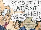 Nicolas Sarkozy bonus traders bla-bla-bla double discours