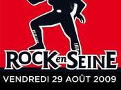MUSIQUE festival Rock Seine