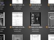 Sony eBook library problème majeur