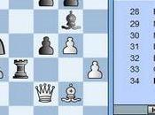 Tournoi International d'échecs Montréal Bacrot Mazé annulent ronde