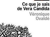 """sais Véra Candida"""" Véronique Ovaldé"""