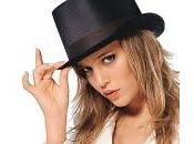 Luisana Lopilato sera dans Eclipse.